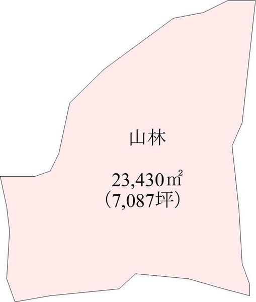 一関市藤沢町保呂羽 売り土地